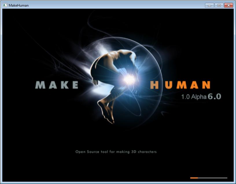 gratuitement makehuman 0.9.1